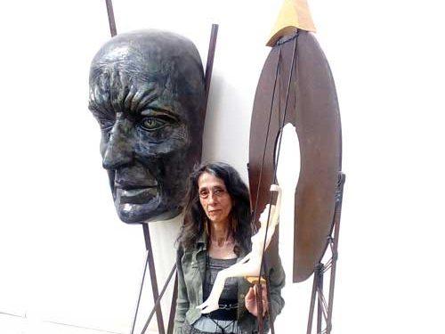 EmmA sculpteur, présentation