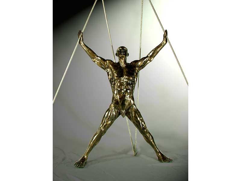 crucifixion_emmasculpture