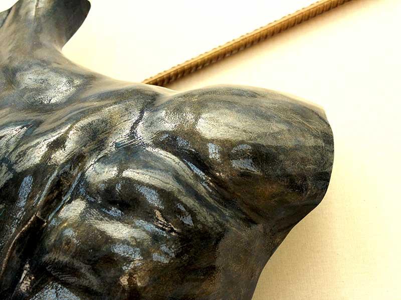 echapee-belle_emmasculpture-detail