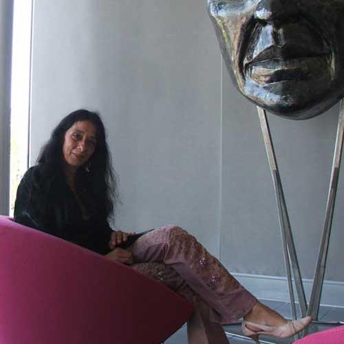 galerie des sculptures d'Emma